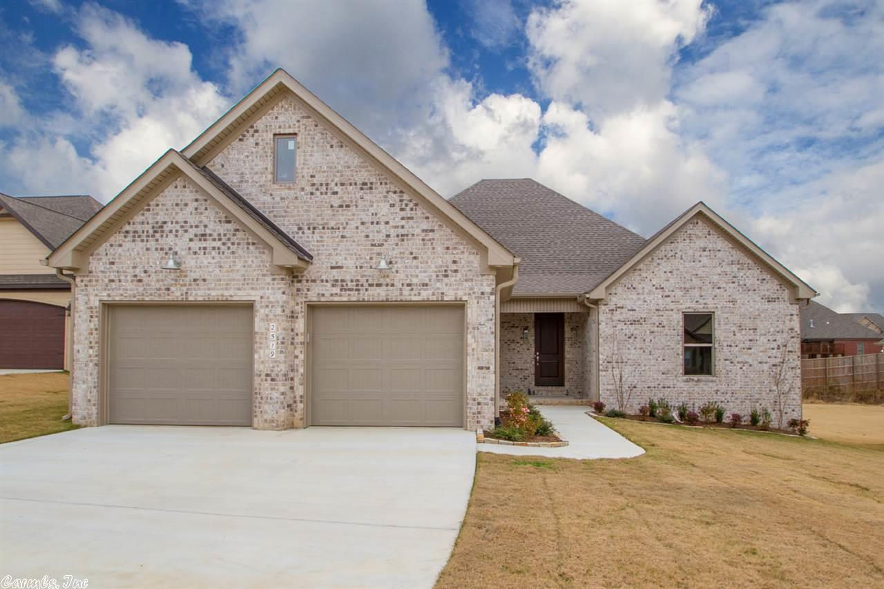 Bryant ar homes crye leike results page 1 2519 aberdeen drive bryant ar 72022 rubansaba