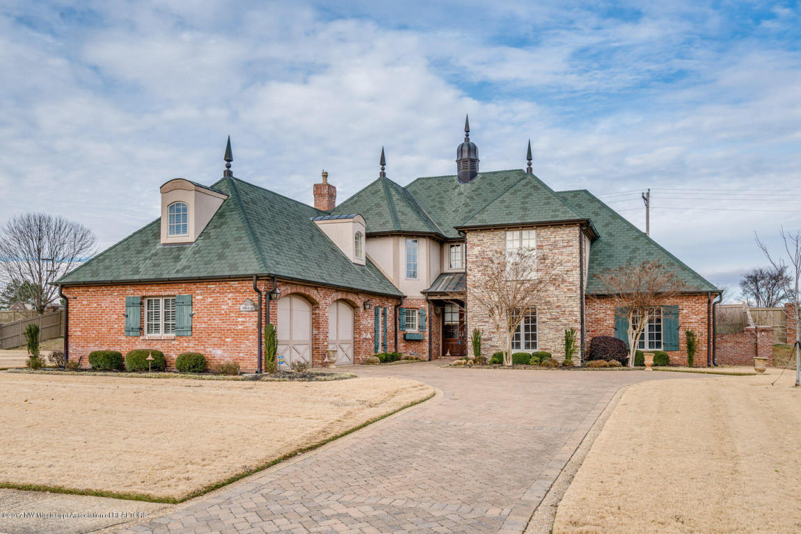 4958 n fleur de lis olive branch ms 38654 crye leike for North ms home builders